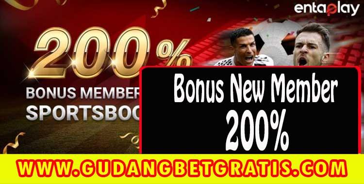 bonus new member 200%,gudangbetgratis,betgratis,bonus sportsbook,agen bola terbaik,situs judi terbaik,entaplay