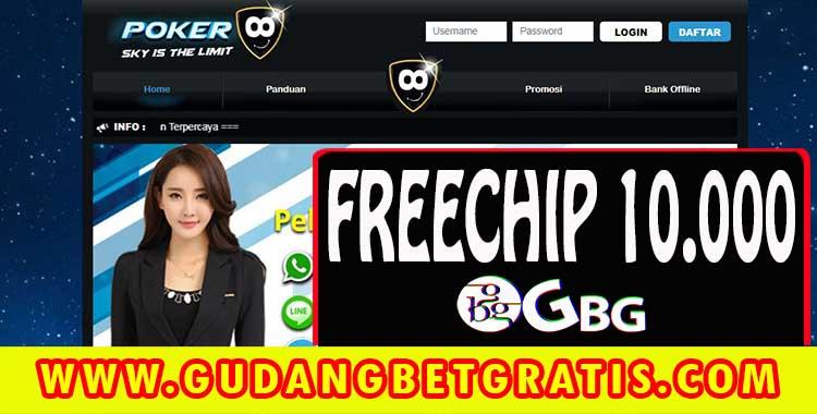 poker8,pokerv,Freechip Gratis 10.000,freechip tanpa deposit