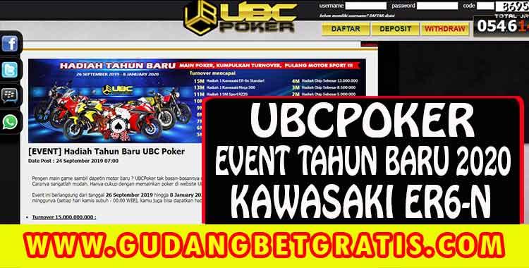 ubcpoker,link alternatif ubcpoker,login ubcpoker,motor kawasaki ER6 N,Event Hadiah Tahun Baru 2020,Bonus Poker Terbaru,Situs Judi Terbaik,Judi Poker Online Indonesia